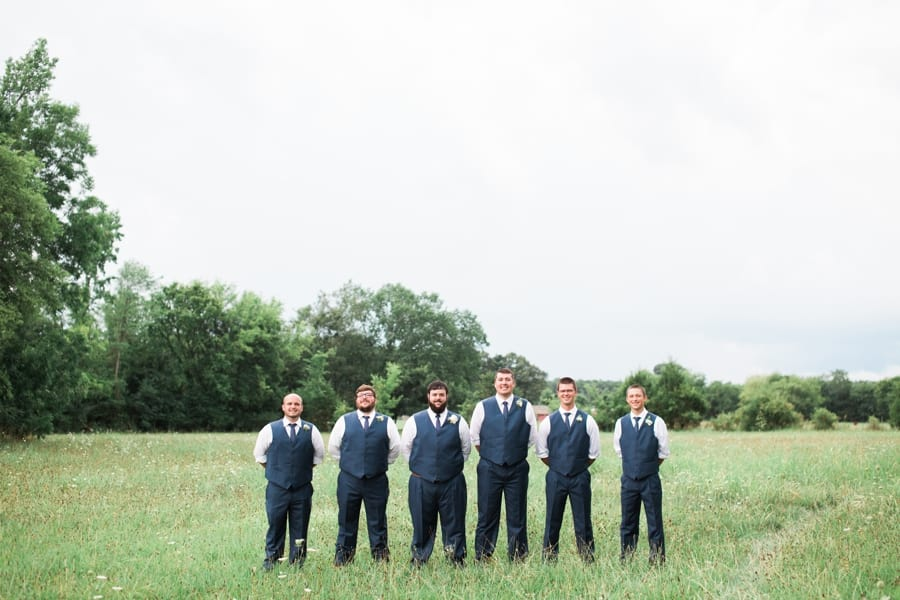 Stephanie Tylers Chattanooga Backyard Barn Wedding Chattanooga Wedding Photographer_0015