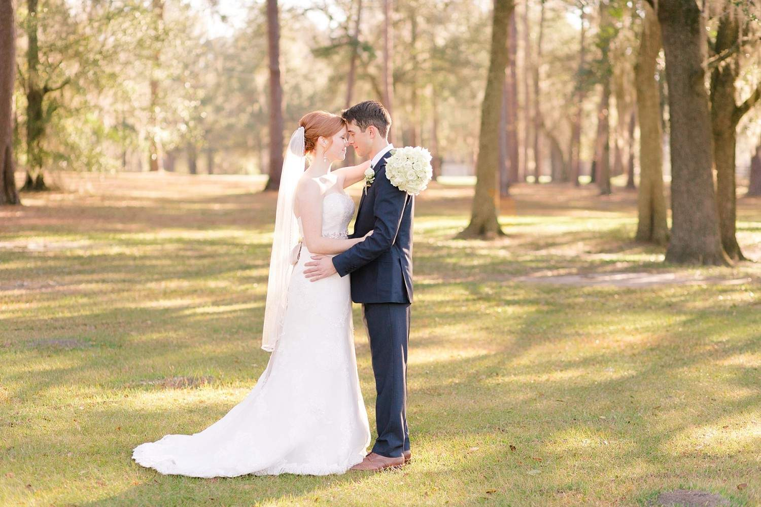 Tallahassee Wedding Photographer | Allison Nichole Photography