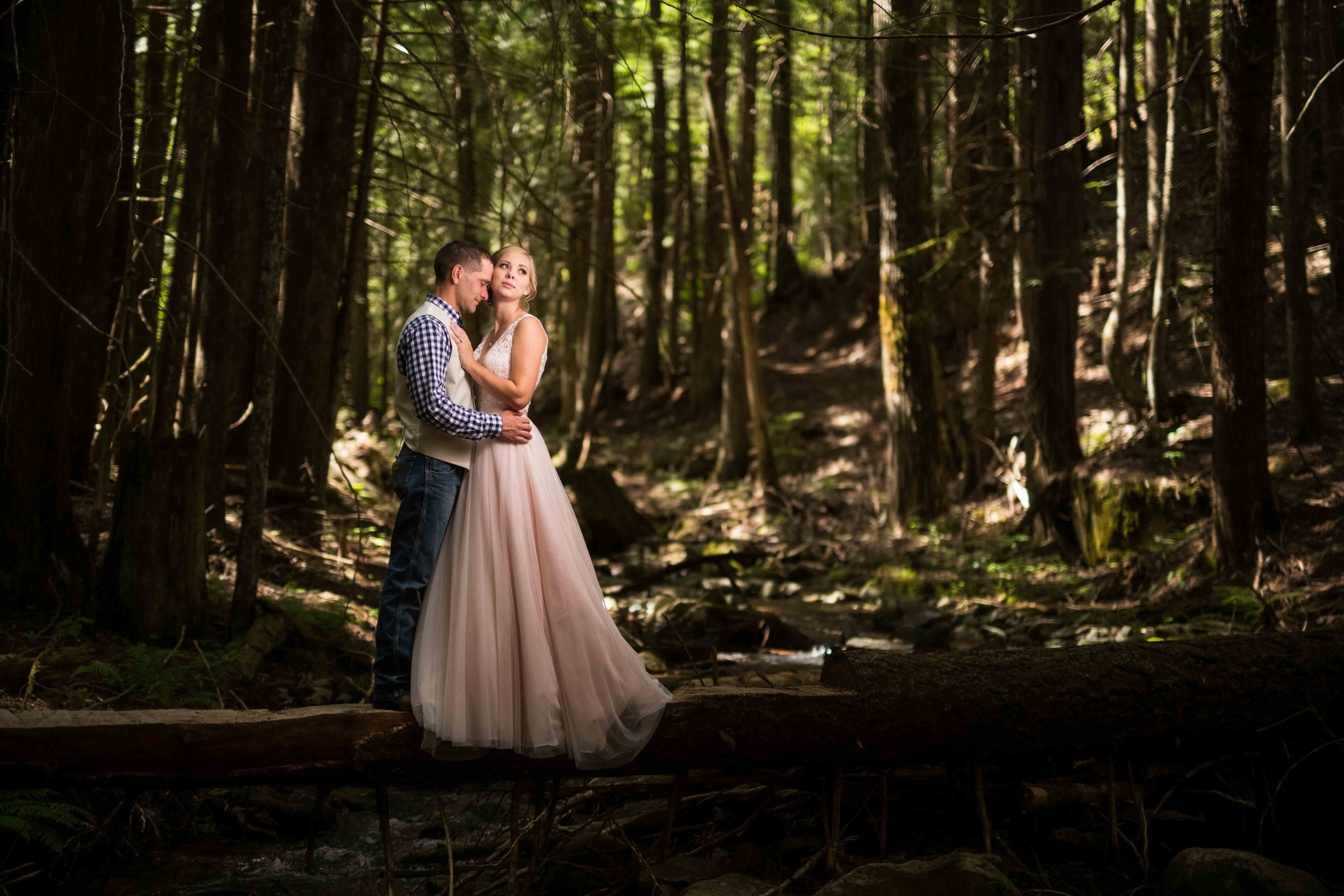 Phases to Stunning Wedding Photography