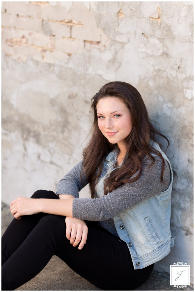 Pittsburgh Senior Portrait Photographer, Senior Portrait, Jackson Signature Photography, Destination Photographer