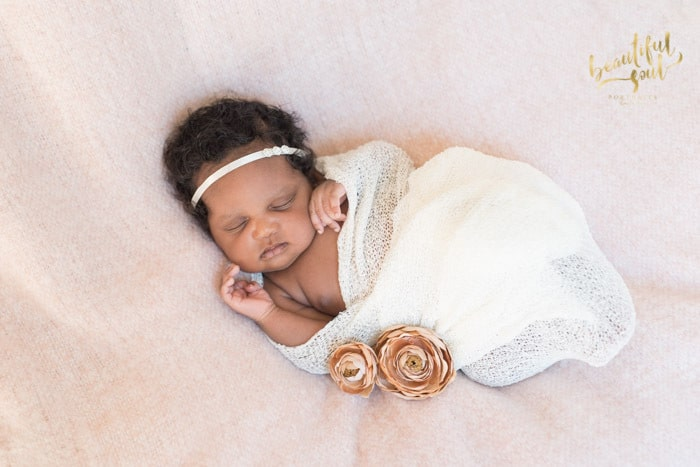 Columbia SC Newborn Photographer