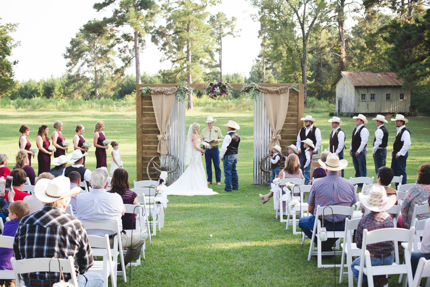 north louisiana wedding photographer jessica hester photography