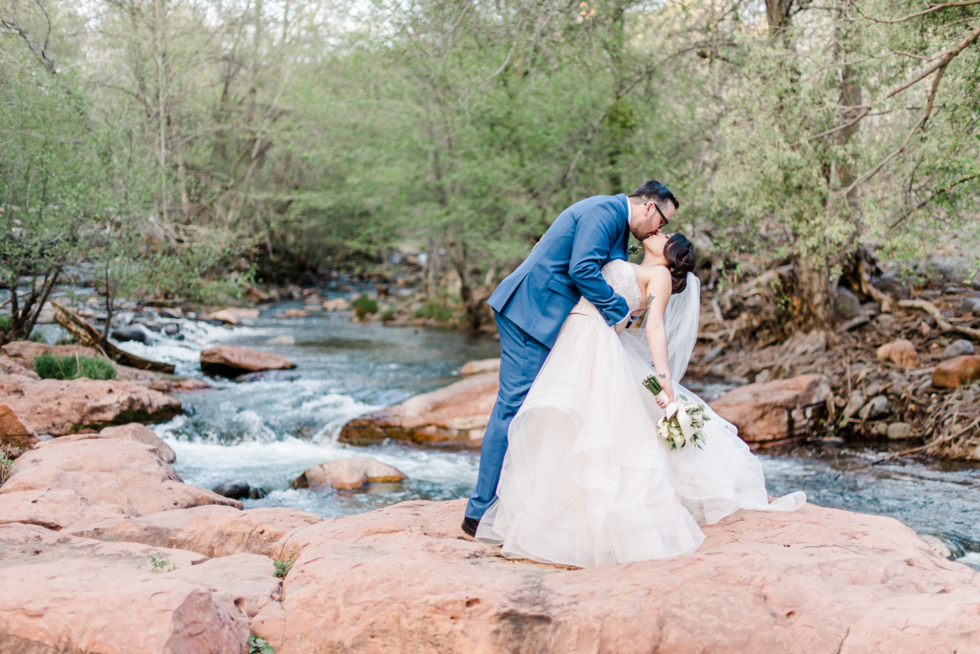 Lovelee Photography & The Arizona Wedding Experience