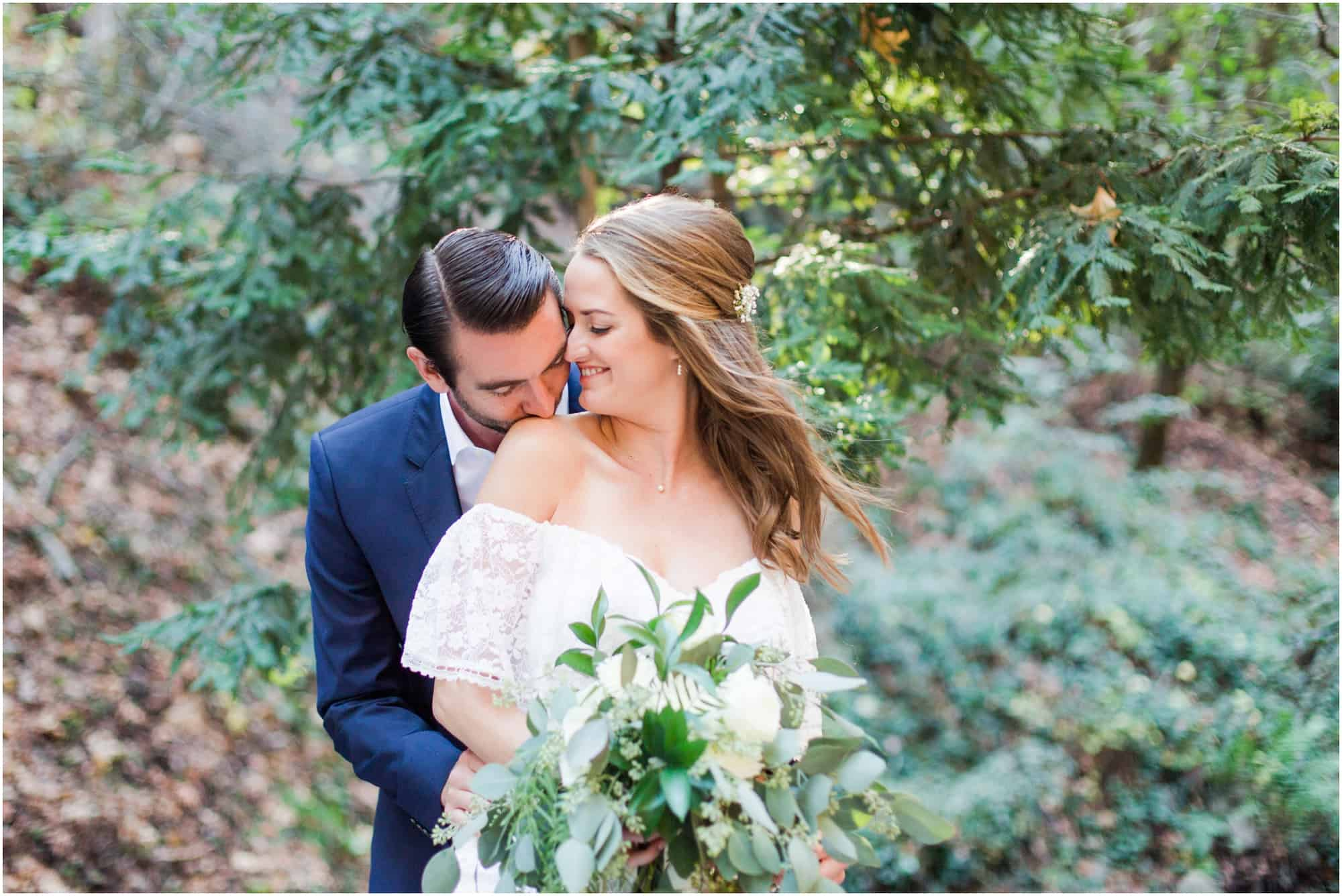Saratoga Springs wedding pictures by Briana Calderon Photography