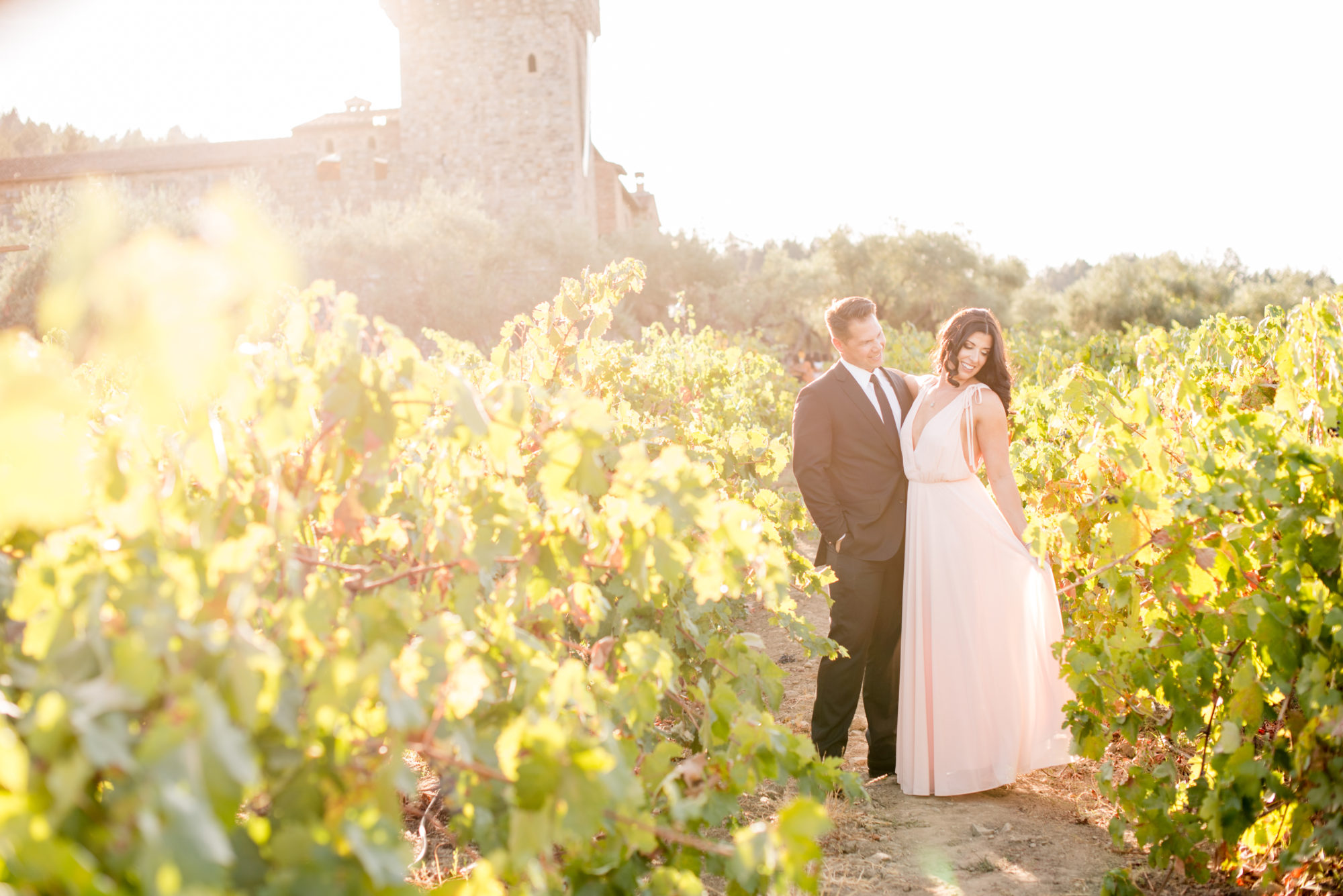 Holly D Photography - Napa Valley Wedding Photographer
