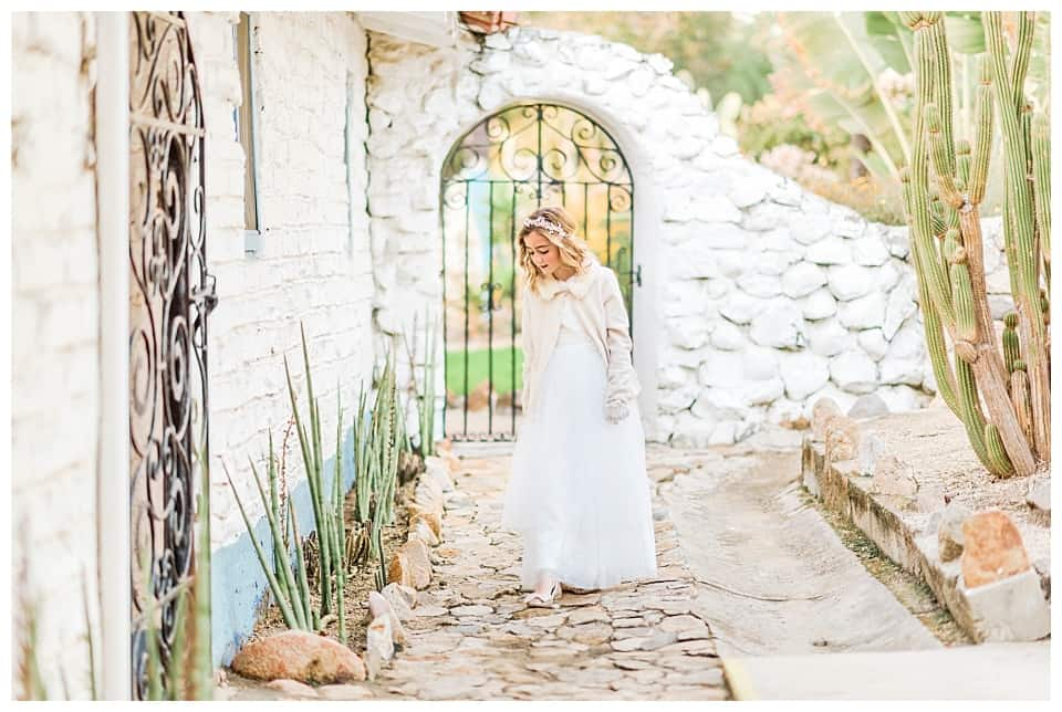 Christy Odom Photography Baptism Session at Leo Carrillo Ranch Carlsbad California