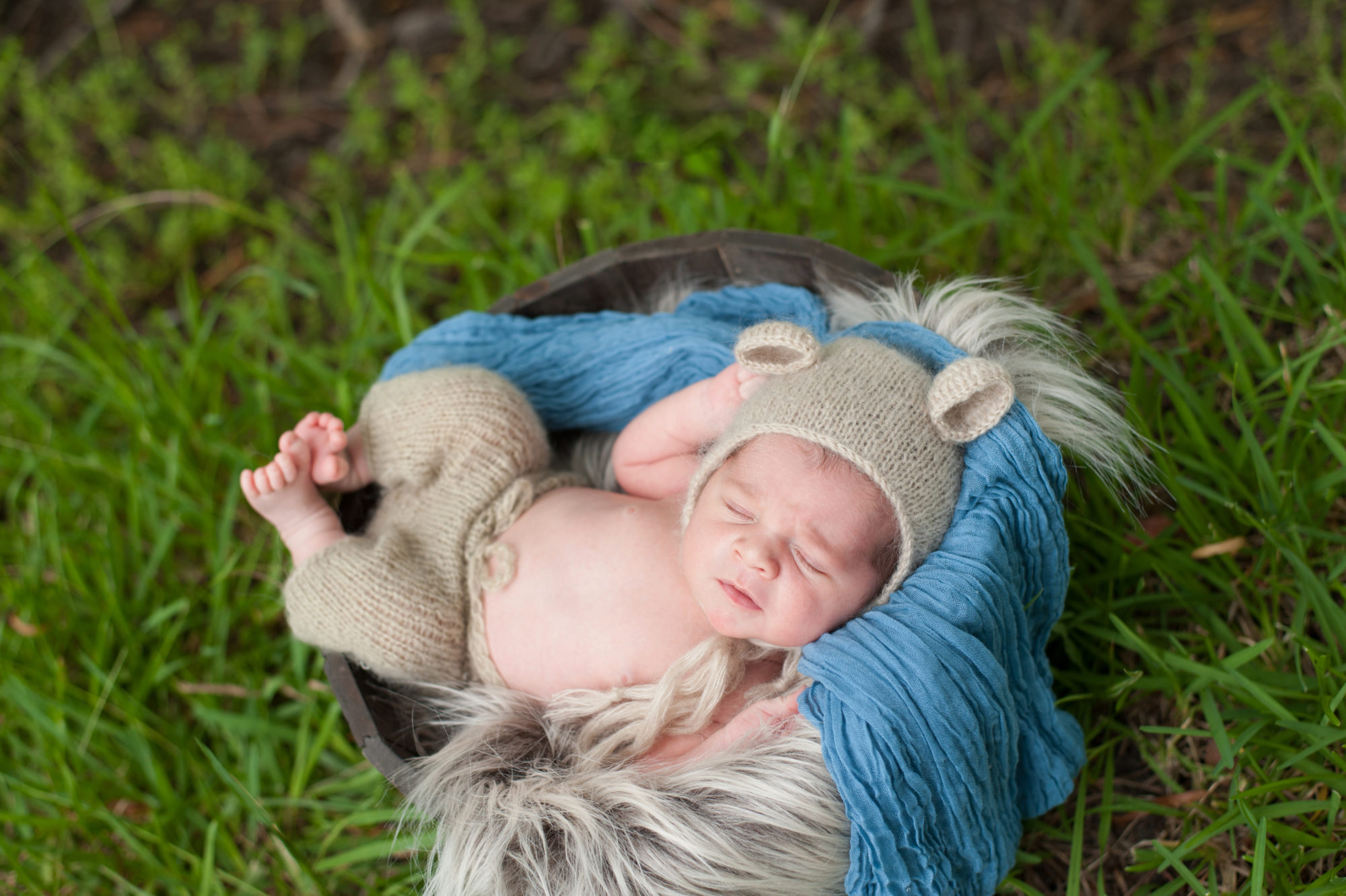 montgomery texas newborn photographer | Arrowhead Photo