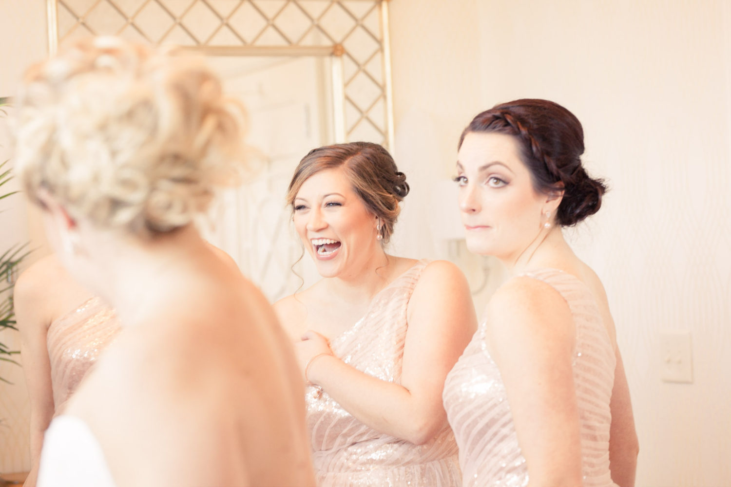 My Favorite Things About a Wedding Day | Amanda MacPhee Studios | Maryland Photographer