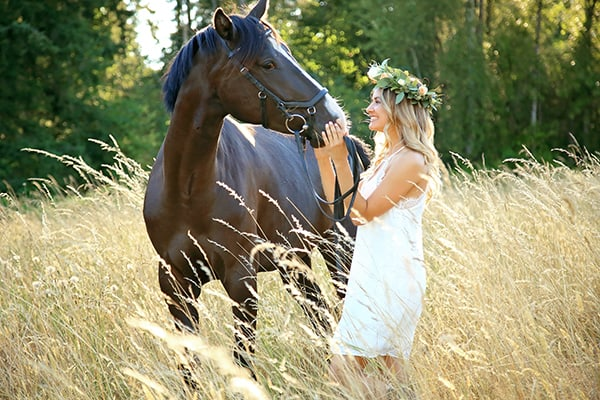Puyallup senior photographer