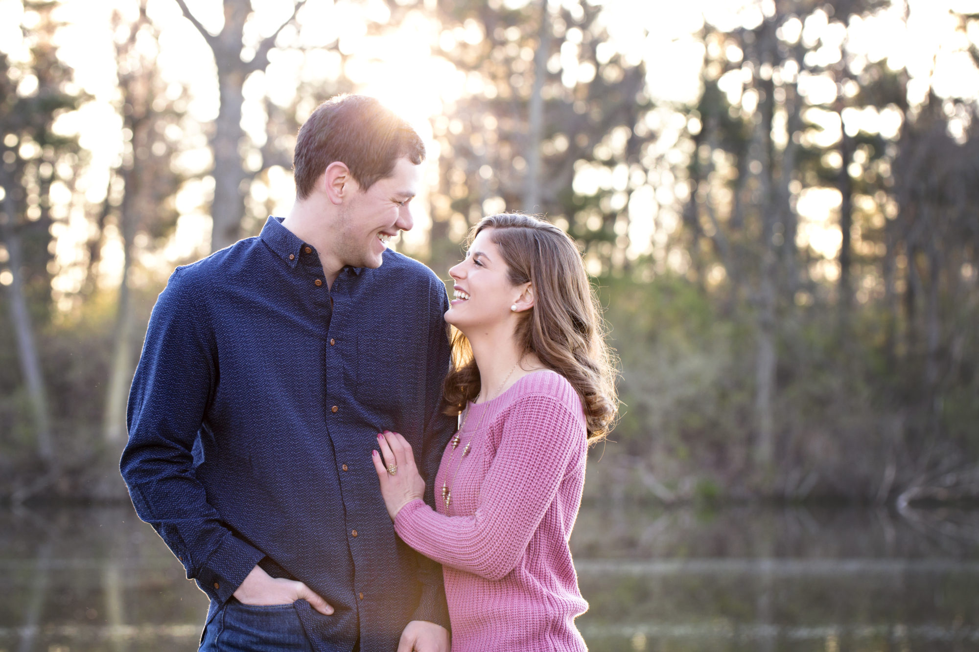 Indiana Engagement Session | Bailey Warren Photography
