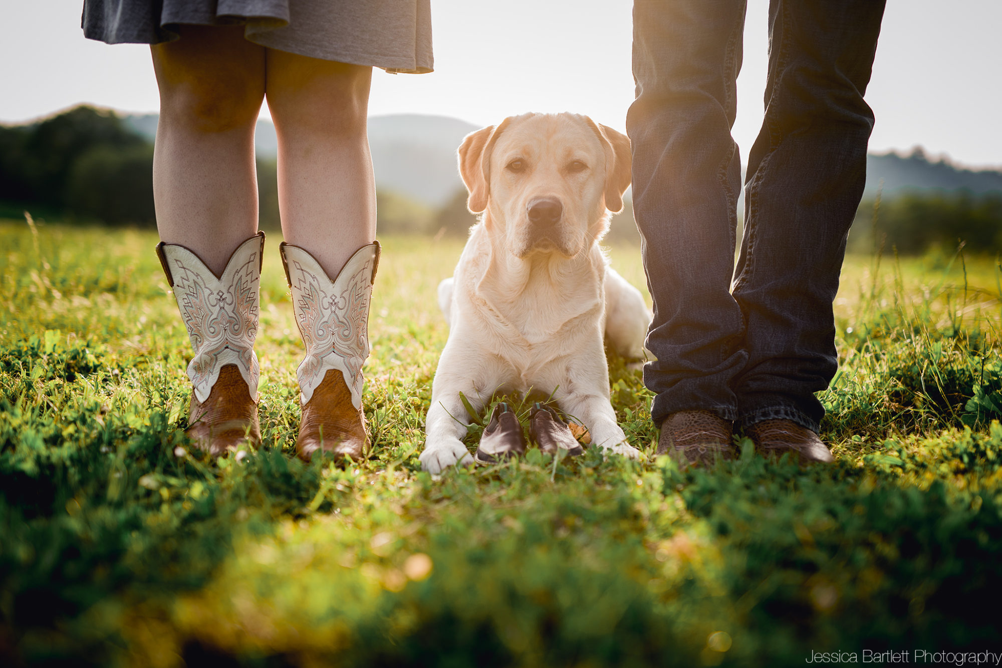 Jessica Bartlett Photography | Mommy&Me Minis: Dog Edition