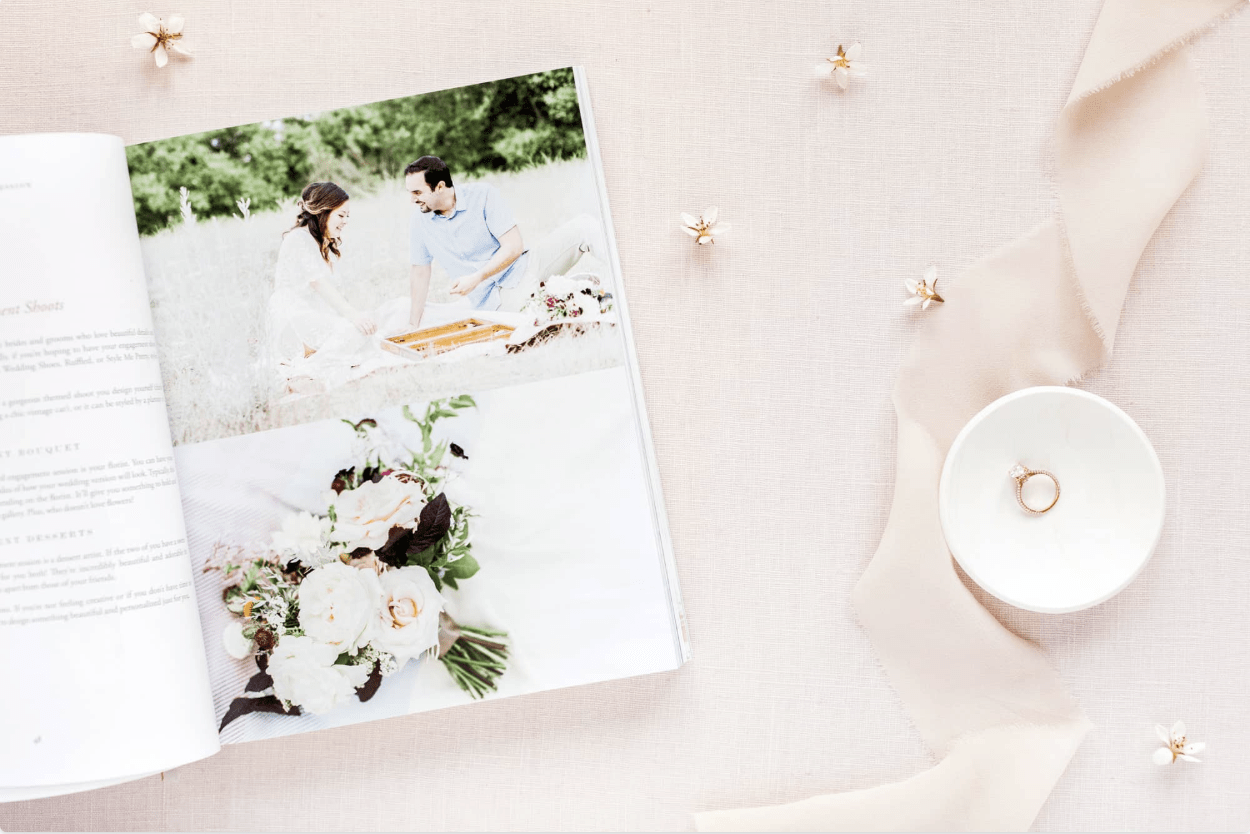 The Perfect Book for Brides Who Want the Best Wedding Photos