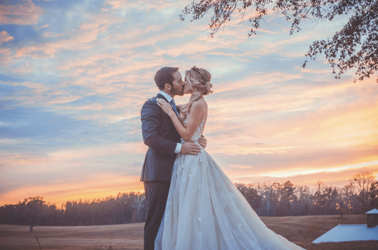 Art Work For A Lifetime | Krishna Sutherland Photography | Georgia Wedding Photographer