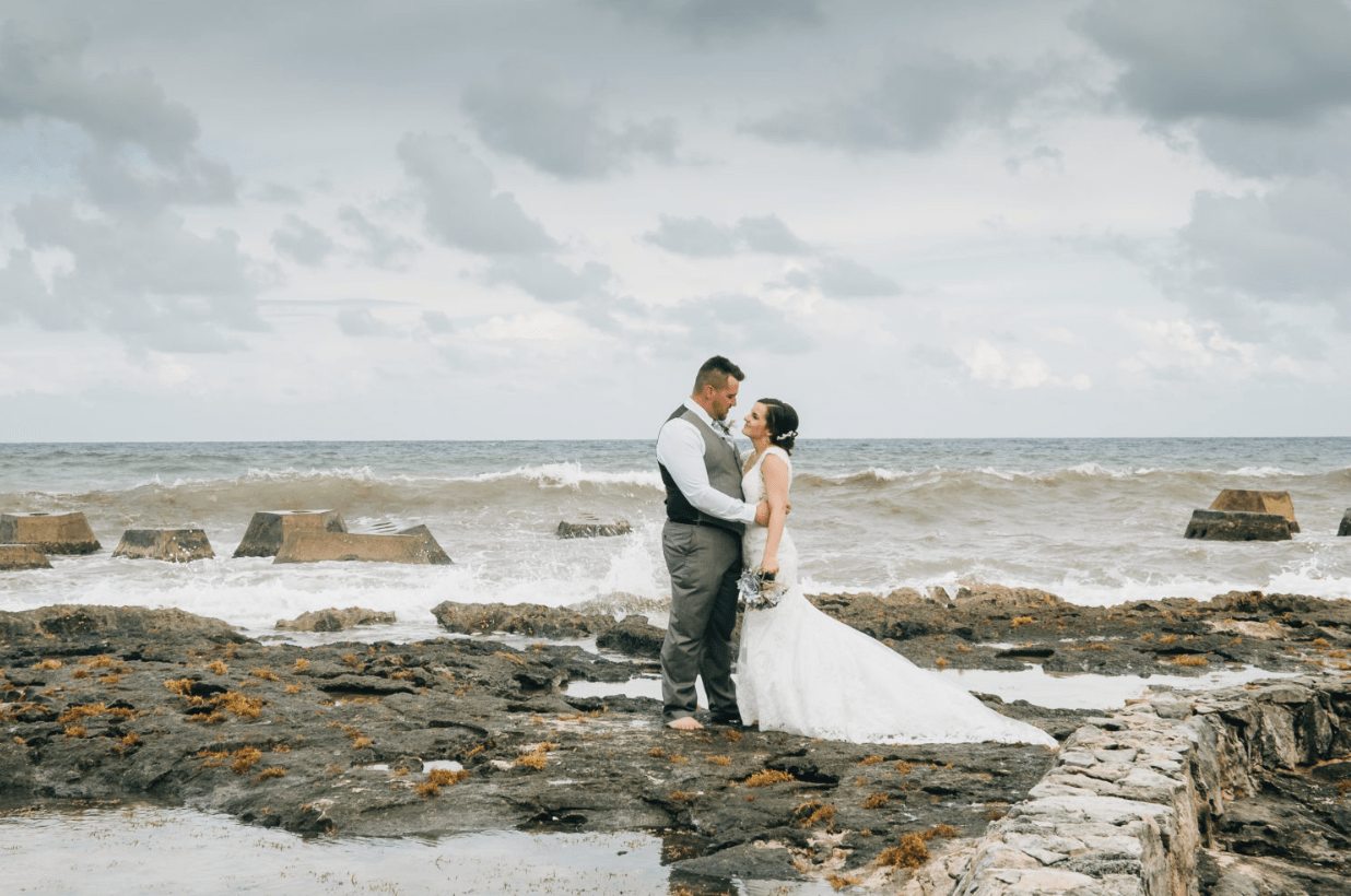 Pack Your Bags, We're Headed to a Mexico Wedding!