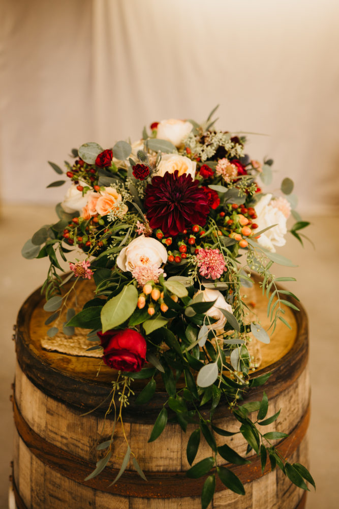 Amanda Steffke Photography - Bouquet