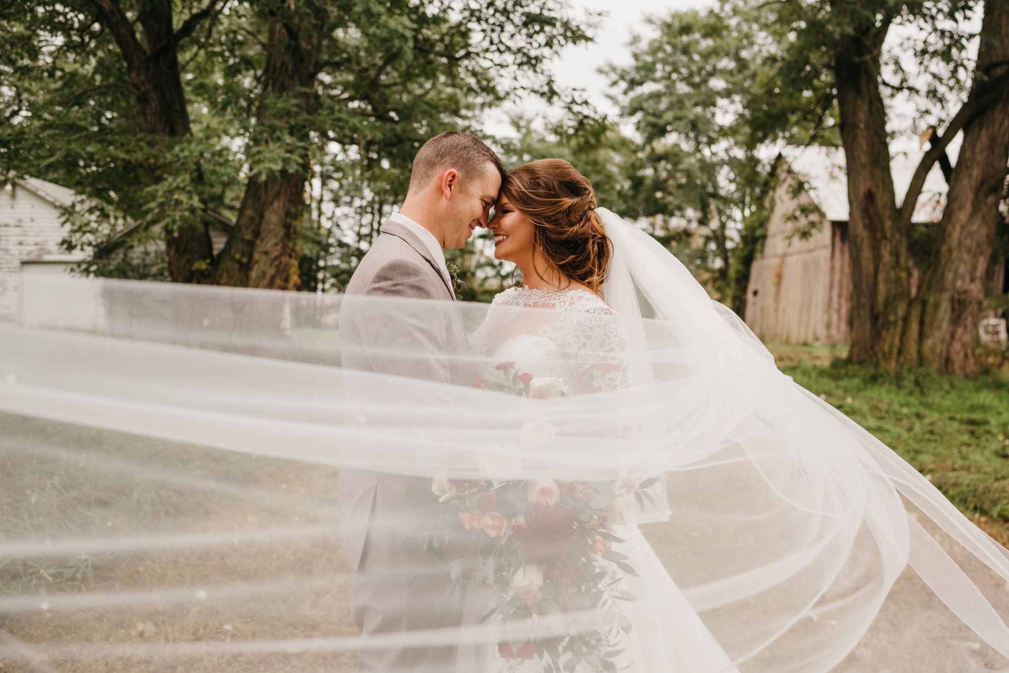 Amanda Steffke Photography | Central Michigan Wedding Photographer