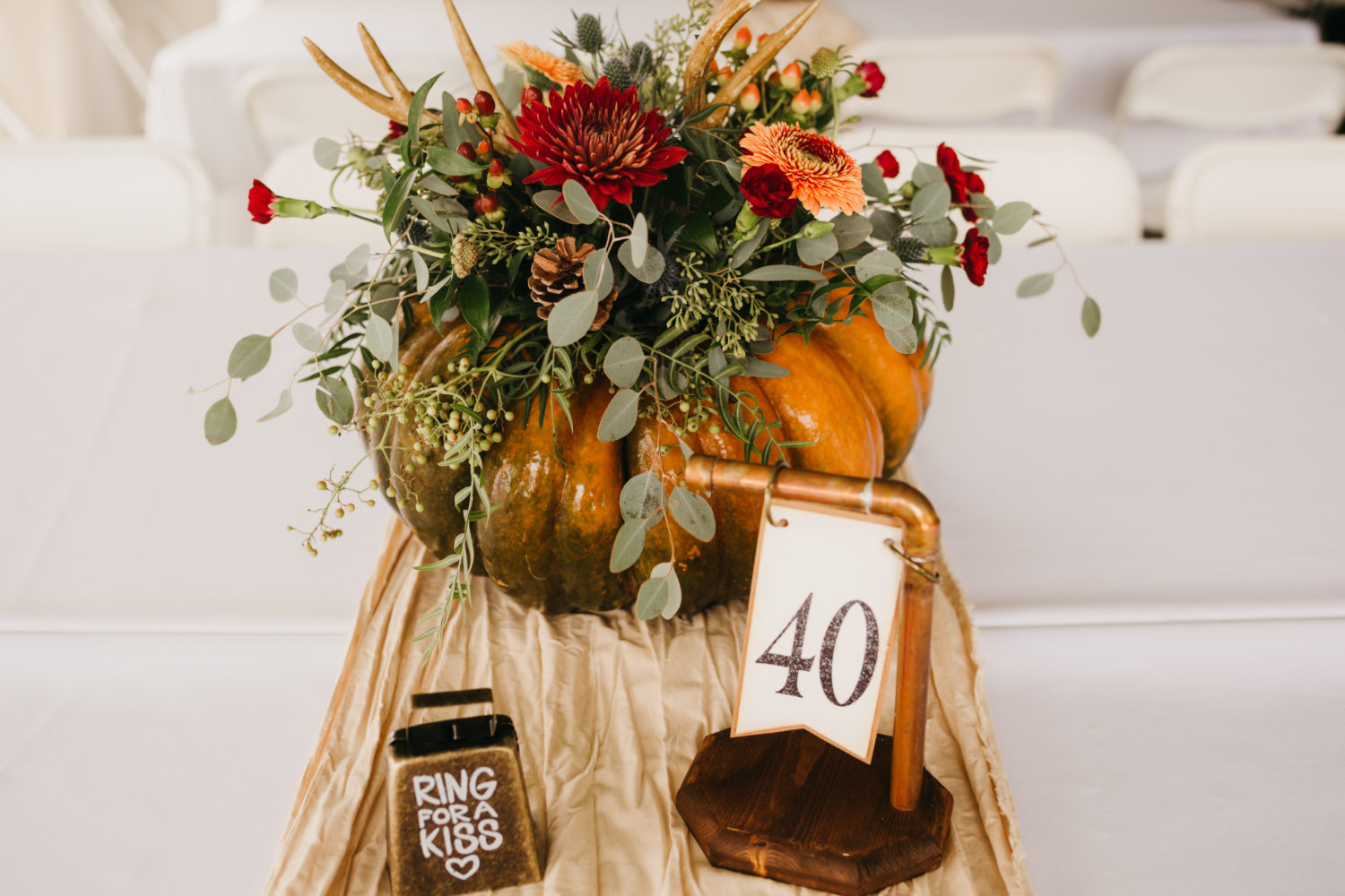 Amanda Steffke Photography - Table Decor
