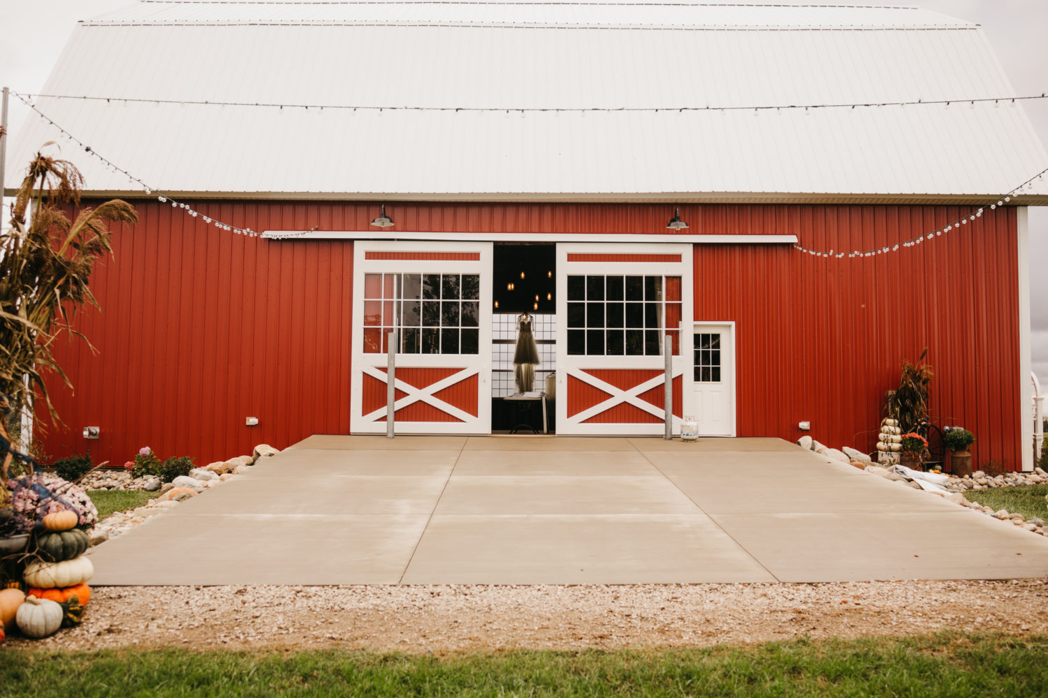 Amanda Steffke Photography - Barn